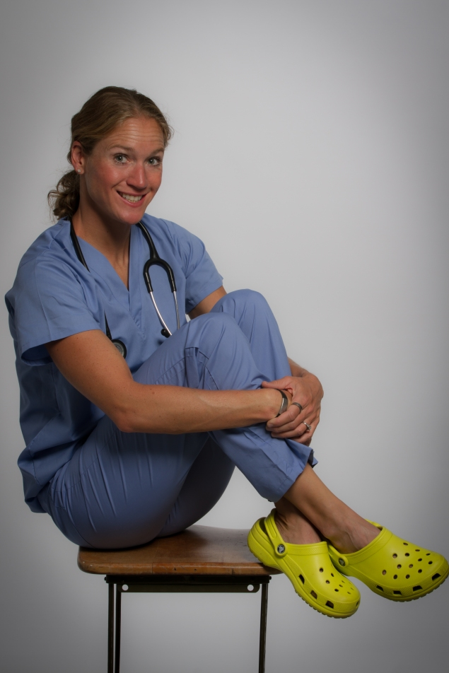 Doc Amanda Stevens