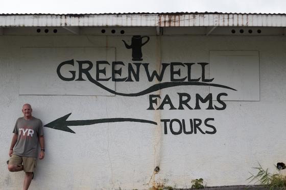 amanda stevens, greenwell farms